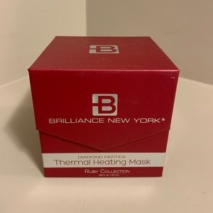 Brilliance New York Thermal Heating Mask